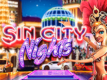 Играть в Sin City Nights в казино Вулкан 24 часа