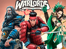 В казино Вулкан 24 играть в Warlords – Crystals Of Power